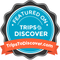 Featured on: Trips to Discover