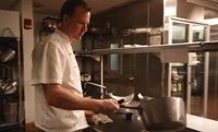 Executive Chef - Robert Astraikis
