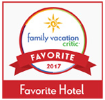 Family Vacation Critic Award