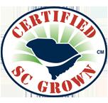 Certified SC Grown