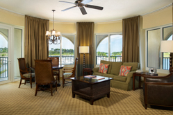 Two Bedroom Suite, Myrtle Beach SC Photo