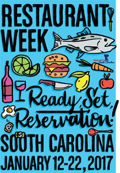 Restaurant Week 2017!
