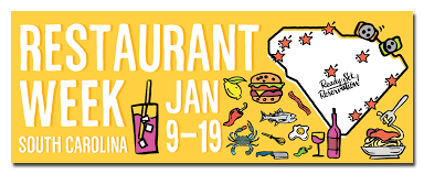 2020 Restaurant Week in Myrtle Beach!