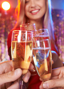 Myrtle Beach New Years Eve Package in Myrtle Beach!